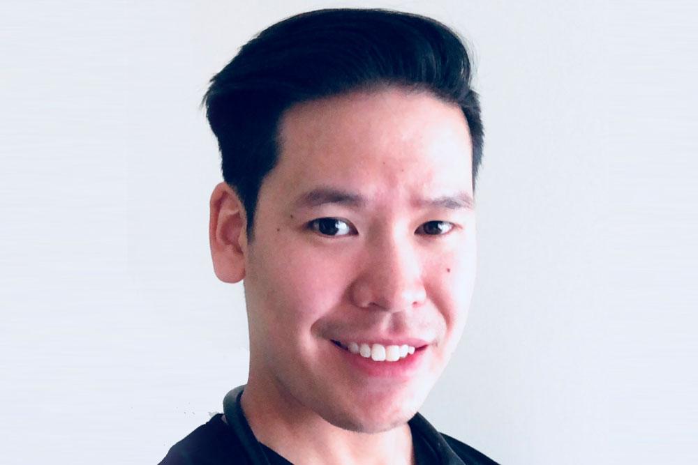 Dr. Joshua Lam