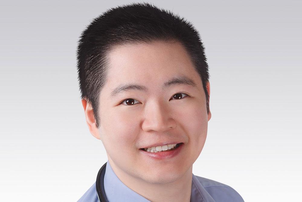 Dr. Derek Wang